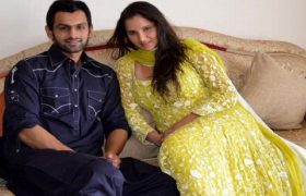 How Shoaib Will Play Without Her Soul Pretty Sania.