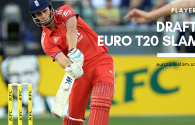Euro T20 Slam Draft 2019