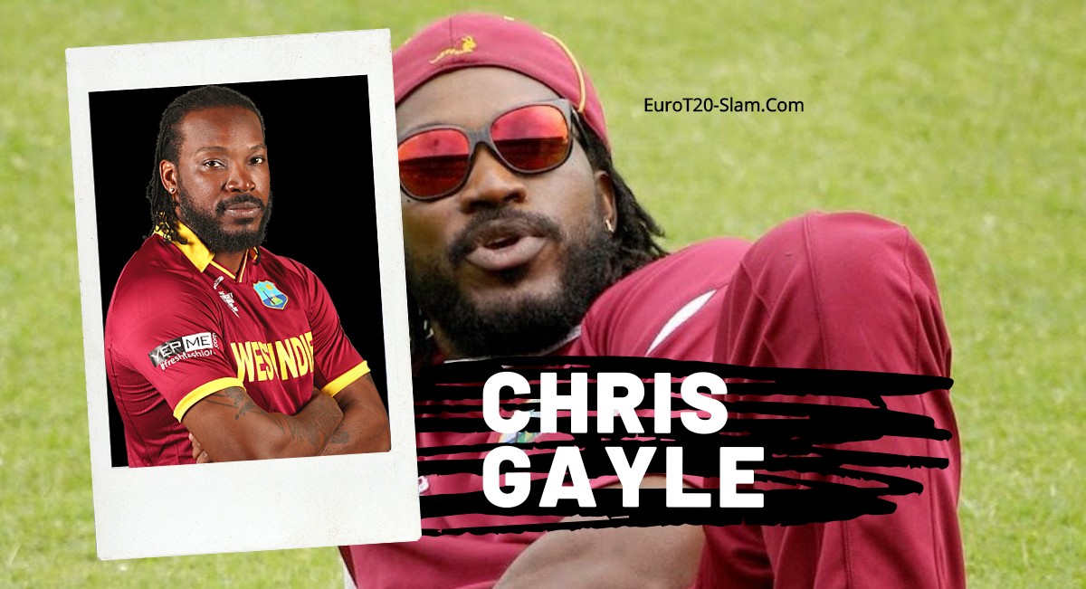 Legends Players will Retire After ICC World Cup 2019 Chris Gayle