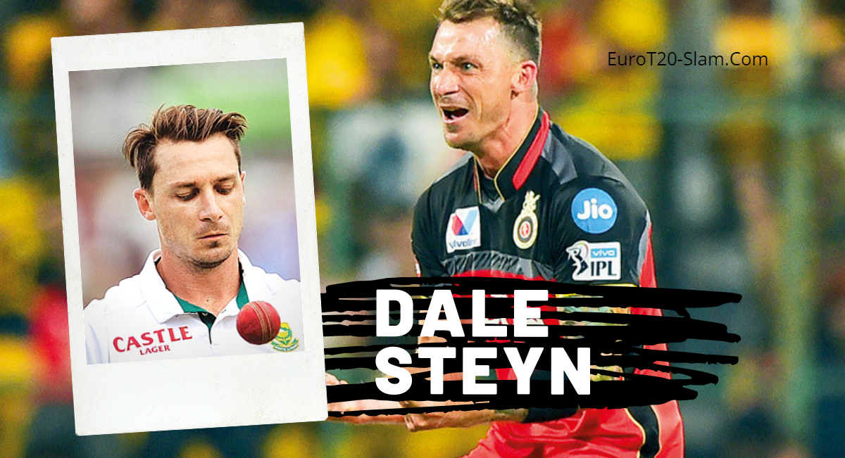 Legends Players will Retire After ICC World Cup 2019 Dale Steyn