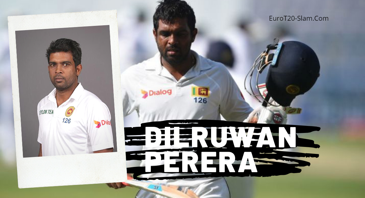 Legends Players will Retire After ICC World Cup 2019 Dilruwan Perera