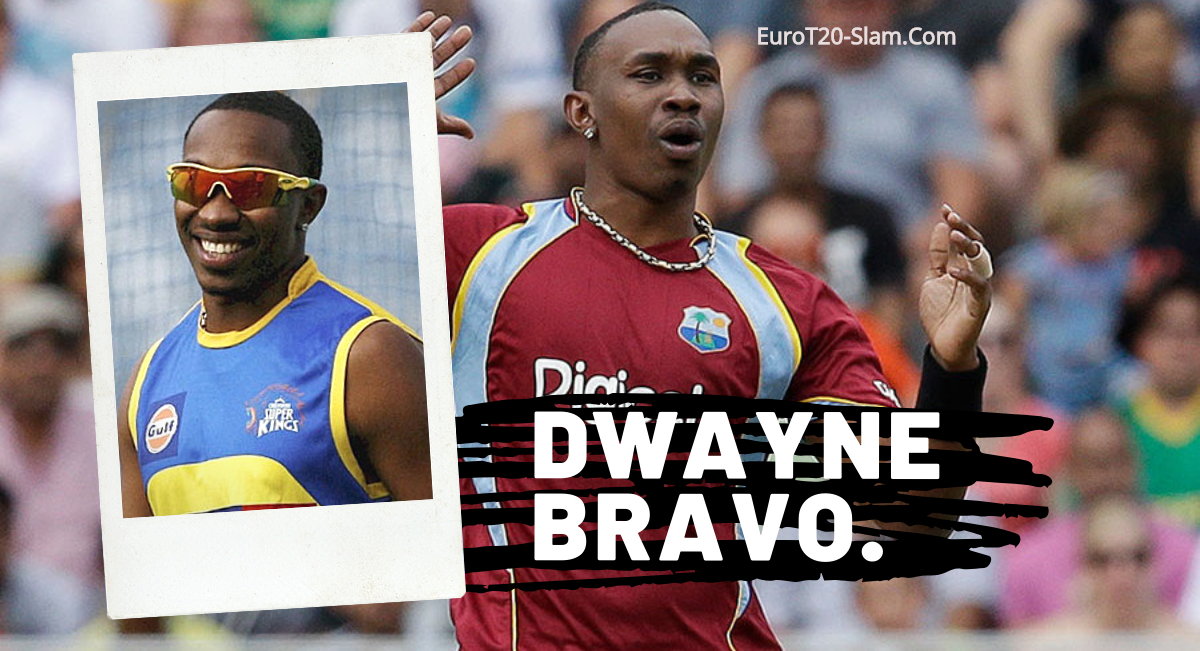 Legends Players will Retire After ICC World Cup 2019 Dwayne Bravo.