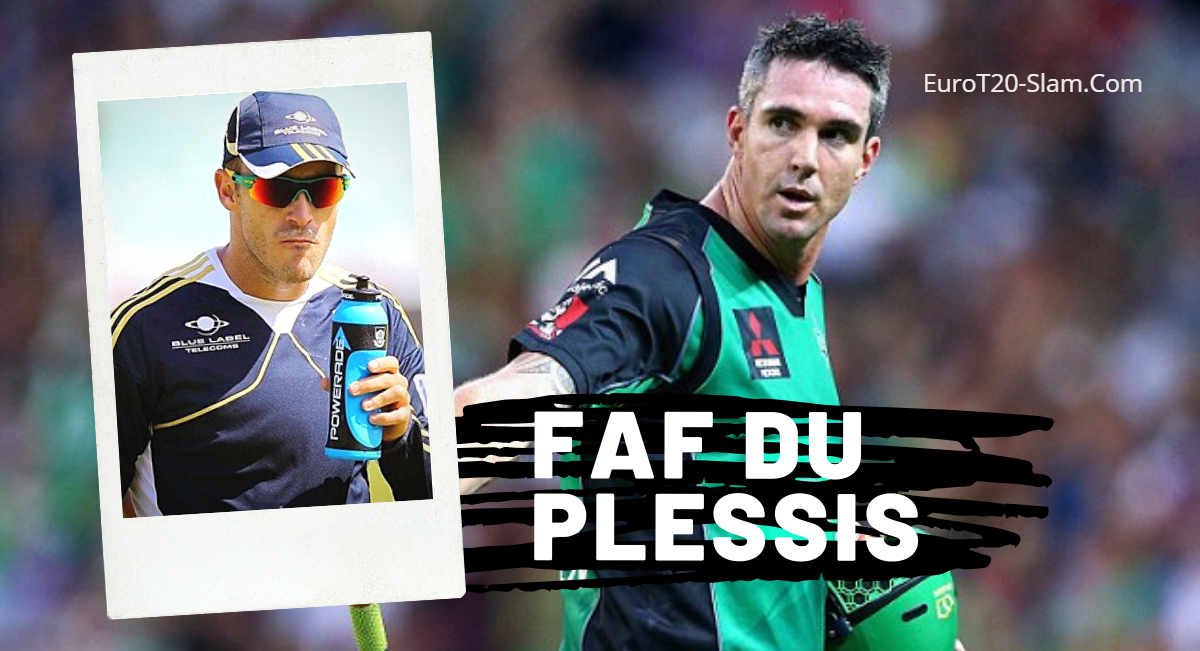 Legends Players will Retire After ICC World Cup 2019 Faf du Plessis