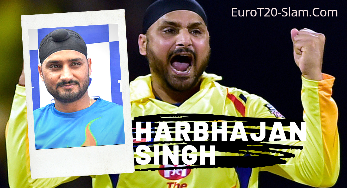 Legends Players will Retire After ICC World Cup 2019 Harbhajan Singh