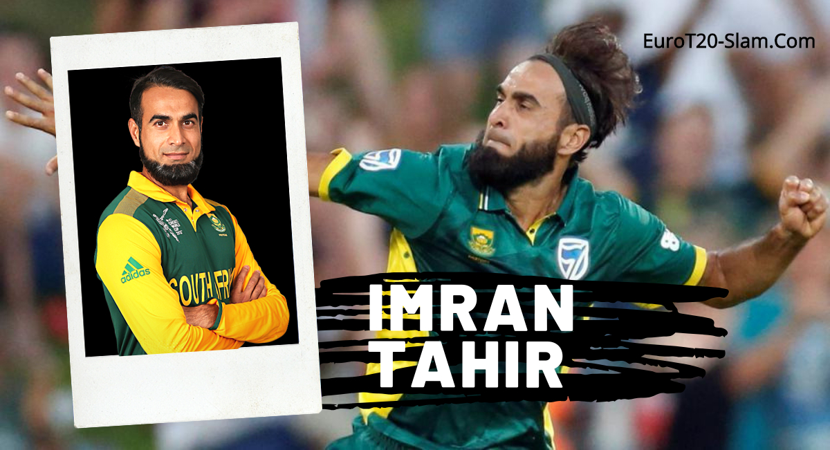 Legends Players will Retire After ICC World Cup 2019 Imran Tahir