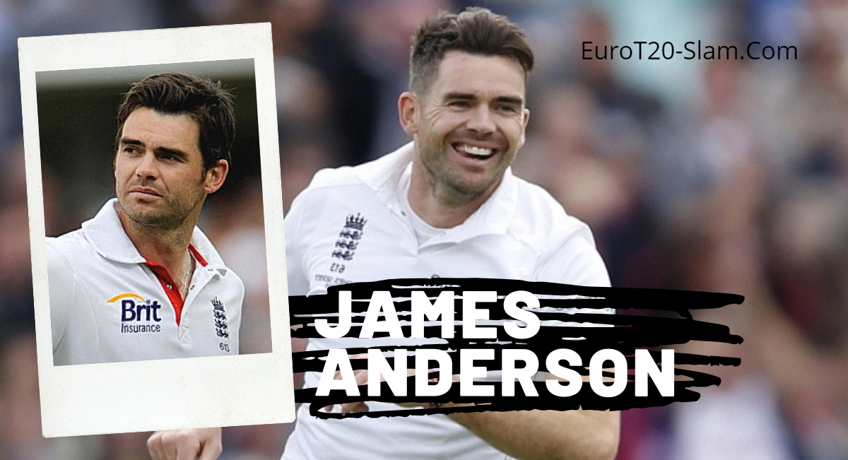 Legends Players will Retire After ICC World Cup 2019 James Anderson
