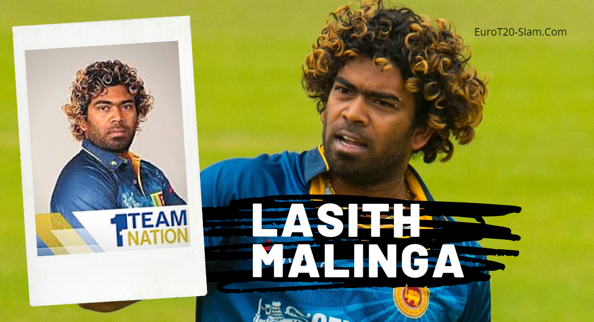 Legends Players will Retire After ICC World Cup 2019 Lasith Malinga