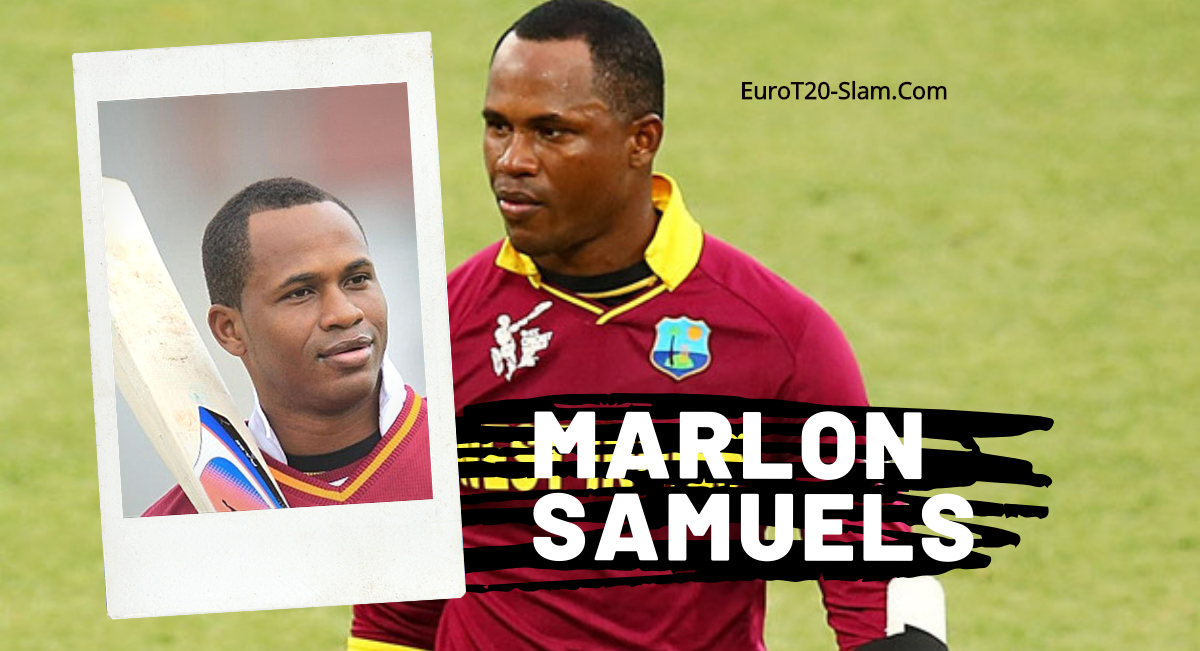 Legends Players will Retire After ICC World Cup 2019 Marlon Samuels
