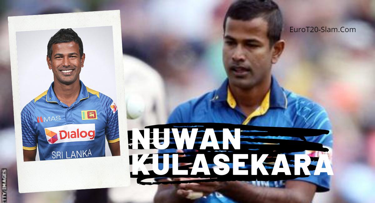 Legends Players will Retire After ICC World Cup 2019 Nuwan Kulasekara