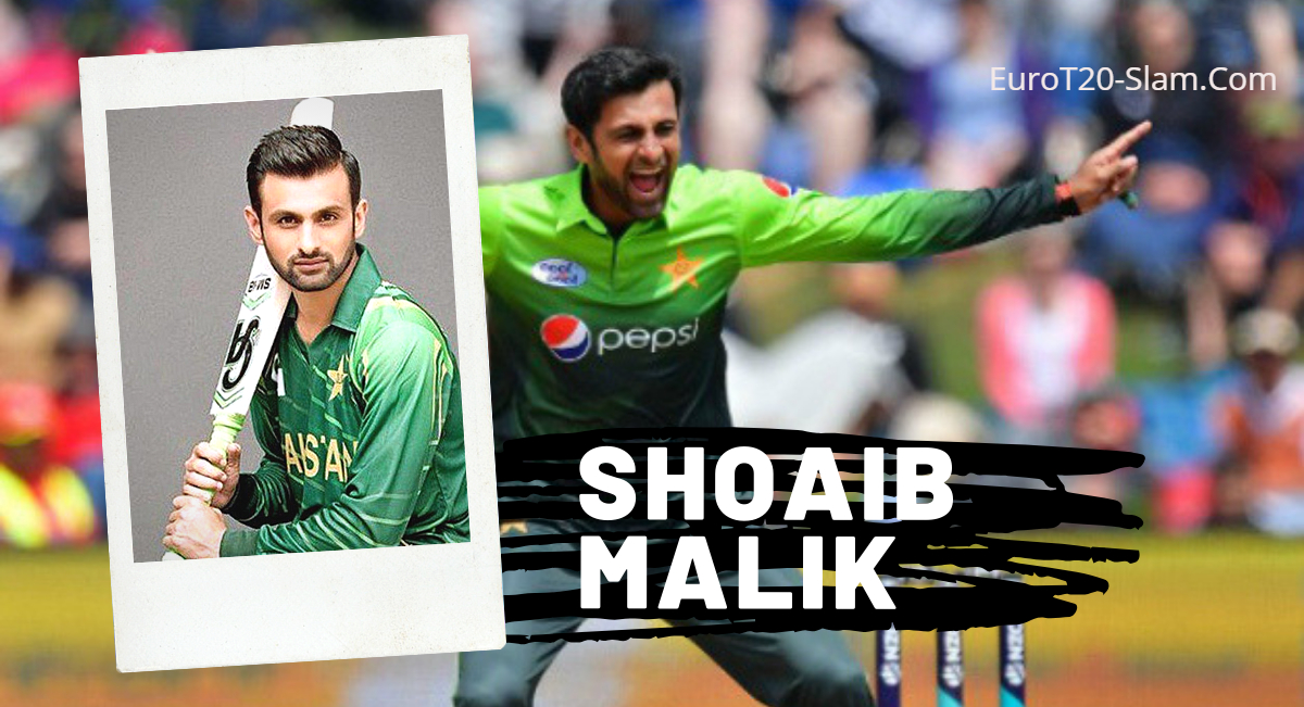 Legends Players will Retire After ICC World Cup 2019 Shoaib Malik