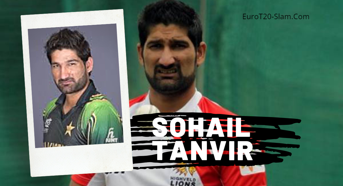 Legends Players will Retire After ICC World Cup 2019 Sohail Tanvir
