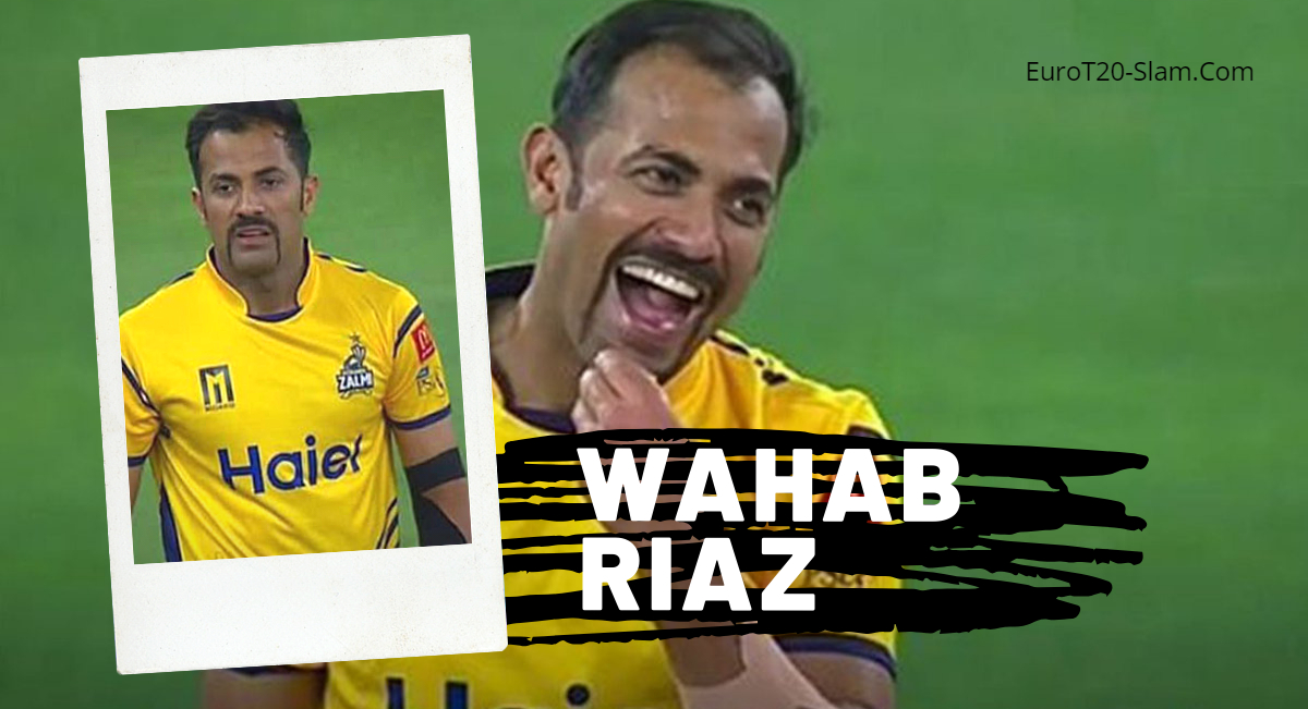 Legends Players will Retire After ICC World Cup 2019 Wahab Riaz
