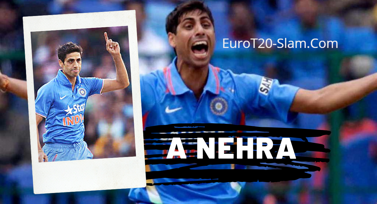 Legends Players will Retire After ICC World Cup 2019.Nehra