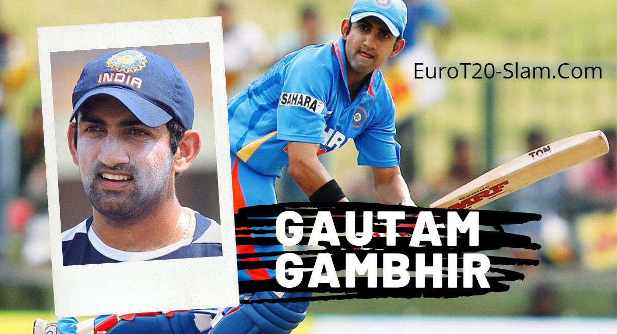 Legends Players will Retire After ICC World Cup 2019.gautam gambhir