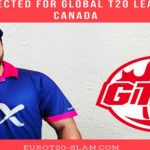 6 Pakistani Great Cricketers Selected for Global T20 League Canada