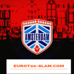 Amsterdam United Final Team Squad
