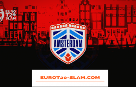 Amsterdam United Final Team Squad 01