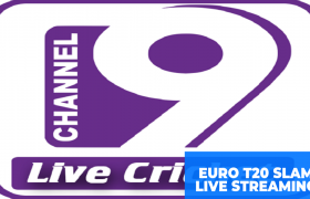 Channel 9 Live Streaming