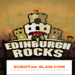 Edinburgh Rocks Final Team Squad