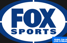 Fox Sports live Cricket streaming