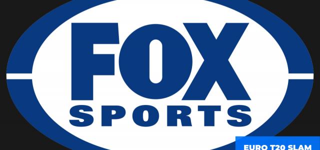 Fox Sports Live Cricket Streaming