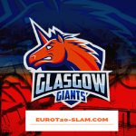 Glasgow Giants Final Team Squad