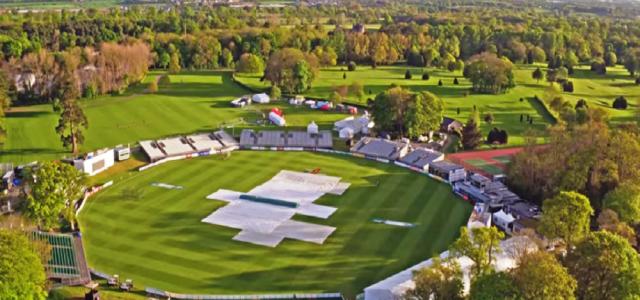 Malahide Cricket Club Ground