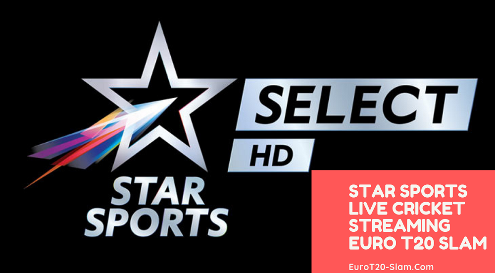 Star Sports Live Cricket Streaming