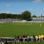 VRA Cricket Ground, Netherlands