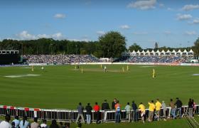 VRA Cricket Ground, Netherlands