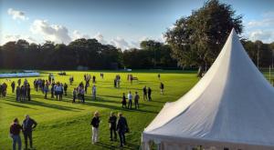 VRA Cricket Ground is a cricket ground in Amstelveen