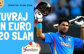 Yuvraj Singh Expected To Sign For An Extra T20 Franchise After Global T20 Canada