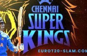 Chennai Super Kings Players 2021
