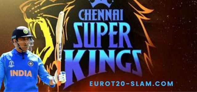 Chennai Super Kings Players 2021-CSK Team in IPL 14th Seasons