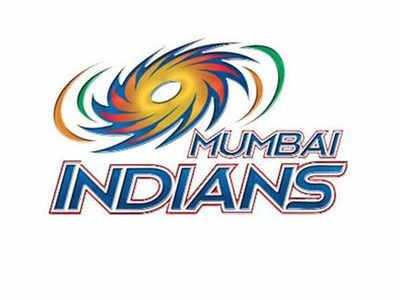 Mumbai Indians Logo Vector