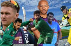 Quetta Gladiators Players 2020