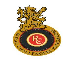 Royal Challengers Bangalore (RCB)