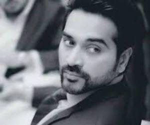 Humayon Saeed