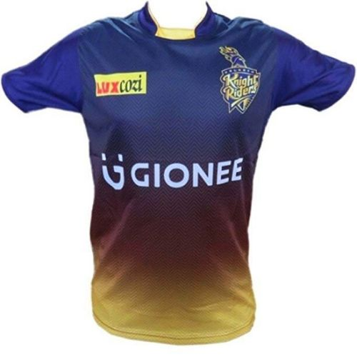 Kolkata Knight Riders (KKR) Jersey & New Kit 2020