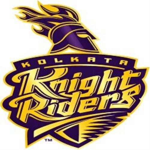 Kolkata Knight Riders (KKR) Logo 2020