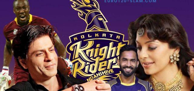 Kolkata Knight Riders Team 2021 Players List