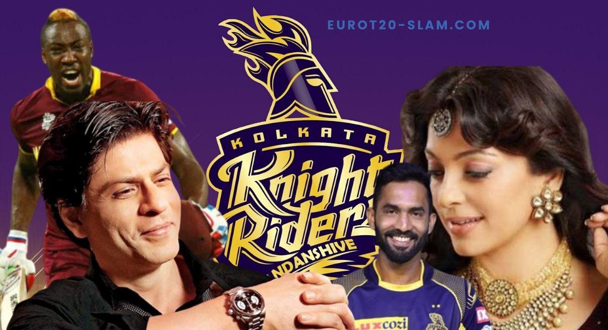 Kolkata Knight Riders Team 2020 Players List