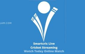Smartcric Live Cricket Streaming