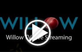 Willow Tv Live Cricket Streaming