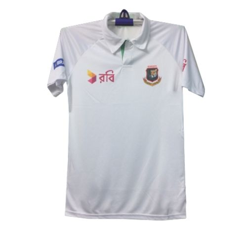 bangladesh cricket team new test jersey