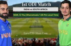India vs South Africa Prediction 1st ODI Who Will Win Today Match