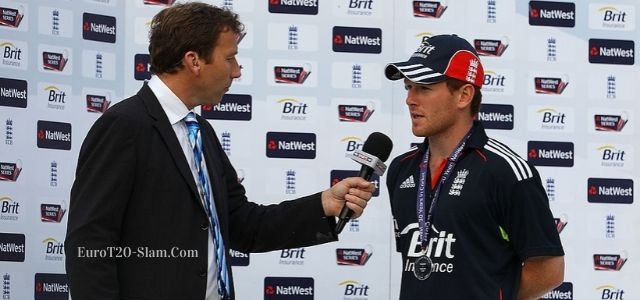 World A-Class English Commentator Joins PSL(Atherton)