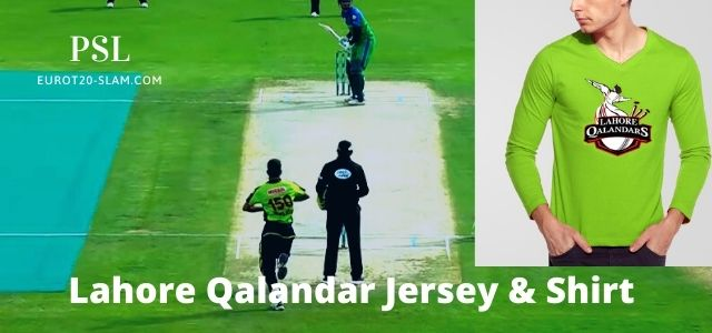 Cricket Lahore Qalandars' Official Kits for PSL 2021-Jersey and Kit Youtube