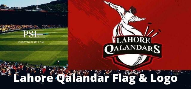 Lahore Qalandar Flag & Logo