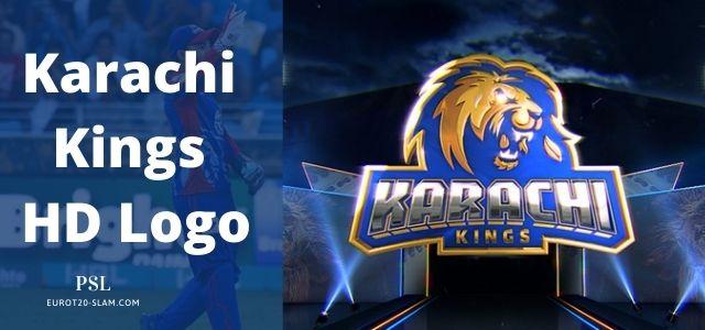 Karachi Kings Logo HD